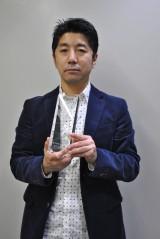 第2回『コンフィデンスアワード・ドラマ賞』(2015年10月期)作品賞を受賞した『下町ロケット』(TBS系)の伊與田英徳プロデューサー