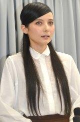 日本テレビのレギュラー3番組も休演することがわかったベッキー (C)ORICON NewS inc.