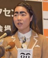 """スーダンでの""""珍""""求婚を明かしたイモトアヤコ (C)ORICON NewS inc."""