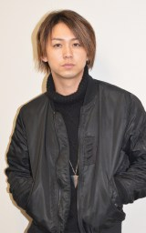 右下靭帯損傷のケガから復帰し、2月に舞台『オ—ファンズ』で主演を務める柳下大 (C)ORICON NewS inc.