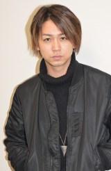 主演舞台『オ—ファンズ』を控える柳下大にインタビュー (C)ORICON NewS inc.