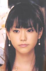 テレビ朝日のドラマ『女帝』で主演を務めていた20歳の頃の桐谷美玲=テレビ朝日のドラマ『スミカスミレ 45歳若返った女』制作発表会見 (C)ORICON NewS inc.
