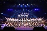 『AKB48グループ リクエストアワー セットリストベスト100 2016』の模様 (C)AKS