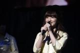 グループからの卒業を発表したNMB48の梅田彩佳(C)AKS