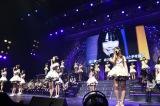 75位「2588日」(SKEシングルc/w)=『AKB48グループ リクエストアワー セットリストベスト100 2016』の模様  (C)AKS