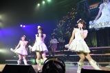 71位「天使のしっぽ」(AKB公演曲)=『AKB48グループ リクエストアワー セットリストベスト100 2016』の模様  (C)AKS