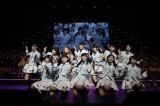 「AKBグループリクエストアワー セットリストベスト100 2016」最終日昼公演の模様(C)AKS