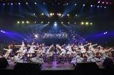 楽曲版総選挙イベント『AKB48グループリクエストアワー セットリストベスト100 2016』の模様 (C)AKS