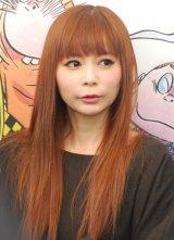 水木しげるさんの『お別れの会』に出席した中川翔子 (C)ORICON NewS inc.