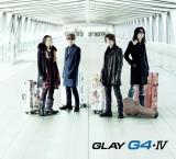 53rdシングル「G4・IV」が初登場1位
