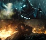 映画『バットマン vs スーパーマン ジャスティスの誕生』(3月25日公開)新場面写真(C)2016 WARNER BROS. ENTERTAINMENT INC., RATPAC-DUNE ENTERTAINMENT LLC AND RATPAC ENTERTAINMENT, LLC
