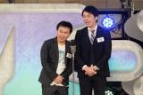 『M-1グランプリ』敗者復活戦に出場したかまいたち  (C)ABC