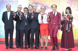 『コカ・コーラ』新グローバルキャンペーンPRイベントの模様 (C)ORICON NewS inc.