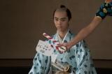 羽生結弦選手、マゲ姿でスクリーンへ 『殿、利息でござる!』で映画初出演(C)2016「殿、利息でござる!」製作委員会