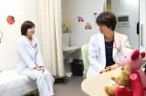2月10日放送、テレビ東京系ドラマ『最上の命医2016』場面写真(C)テレビ東京