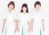『夢アド春の3番勝負』初日に出演するNegicco