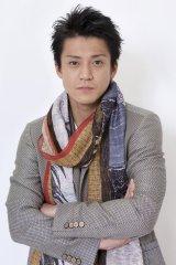 「俳優たちで新しい発信の形を提示したい」と語る小栗旬(写真:逢坂聡)