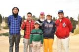 昨年3月に放送された前回と同じ梶谷翼さん(12)と弟の駿くん(8)が登場(C)テレビ朝日