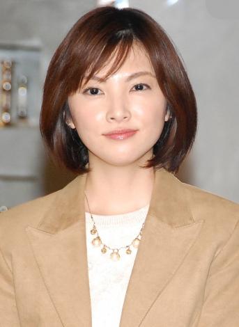 サムネイル 結婚を発表した田中麗奈 (C)ORICON NewS inc.