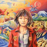 水曜日のカンハ?ネラが昨年11月に発売したアルバム『ジパング』