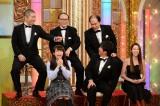 2月14日放送、テレビ朝日系『アレ誰が作ってるの? 技ありギョーカイ神(じん)』プレゼンター(C)テレビ朝日