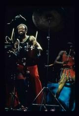 アース・ウインド&ファイアーの創設者モーリス・ホワイトさん(享年74) Photo/Courtesy of Sony Music Entertainment