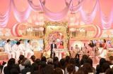 『人生最大のサプライズ プロポーズ大作戦!』収録の模様 (C)TBS