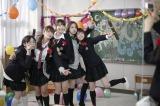 映画『女子高』(4月9日公開)場面写真(C)映画「女子高」製作委員会