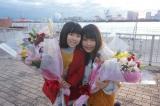 有村架純(右)が出演した月9『いつ恋』主題歌MVが完成