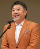 『第58回ブルーリボン賞』で作品賞を受賞した原田眞人監督 (C)ORICON NewS inc.