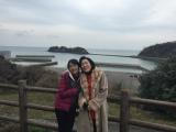 滞在時間わずか4時間でも爪あとを遺した母・高畑淳子(C)テレビ朝日