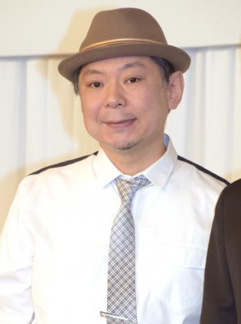 舞台『美幸-アンコンディショナルラブ-』の制作発表会見に出席した鈴木おさむ (C)ORICON NewS inc.