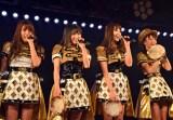 AKB48チームAが5年半ぶりの新公演初日を迎えた(C)ORICON NewS inc.