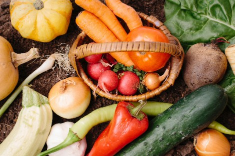 食べられるのに捨てられる…「食品ロス」はネットスーパーで削減できる!?