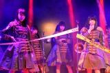 5年半ぶりの新公演の幕が開くとメンバーが抗議!? (C)ORICON NewS inc.