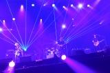 幕張メッセでバンド結成20周年記念ライブを開催したBUMP OF CHICKEN 撮影:古渓一道