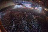 BUMP OF CHICKEN ハタチの記念ライブに2万5000人が集結 撮影:古渓一道