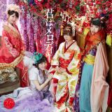 AKB48の10周年記念シングル「君はメロディー」通常盤Type-D
