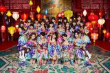 AKB48 10周年記念シングルアーティスト写真