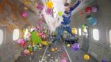 OK Goが史上初の無重力MVを公開
