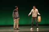 『TITAN LIVE 20YEARS anniversary』2日目に出演したアンガールズ