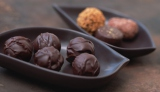 チョコレートの原材料・カカオには豊富な美容パワーが含まれているとか