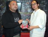 クレイジージャーニーを支える秘けつを明かした(左から)丸山ゴンザレス氏、佐藤健寿氏 (C)ORICON NewS inc.