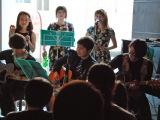 PEACE$TONEの結成5周年記念ライブ (C)ORICON NewS inc.