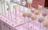 13日、都内で行われたANNA SUI×LARMEバレンタインイベントの様子 (C)oricon ME inc.