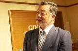 元阪神タイガースの川藤幸三氏から叱咤激励されたたこやきレインボー