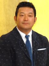 NHK連続テレビ小説『とと姉ちゃん』に出演することが発表された山口智充 (C)ORICON NewS inc.