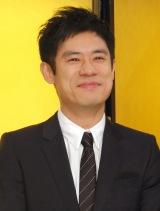 NHK連続テレビ小説『とと姉ちゃん』に出演することが発表された伊藤淳史 (C)ORICON NewS inc.