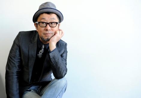 『Music for Tomorrow in Fukushima』に出演する大江千里
