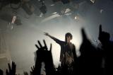 愛知・名古屋クラブクアトロで今年初のライブを行ったUVERworld